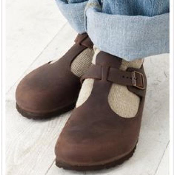 99fae677b3 Birkenstock Shoes - Birkenstock Paris clog shoe
